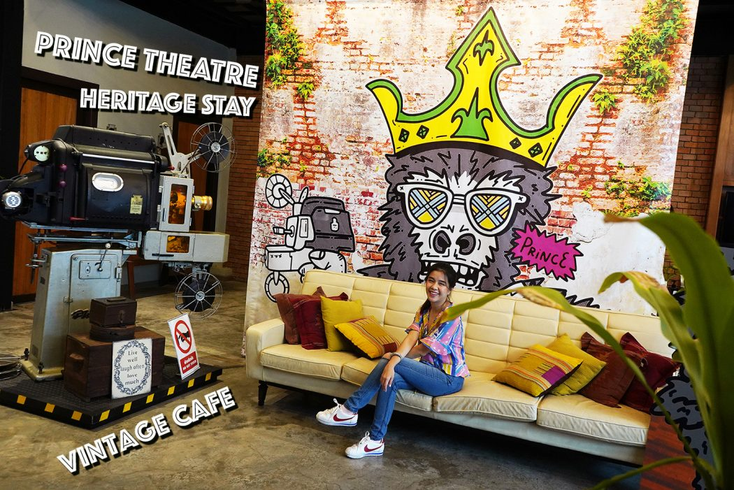 Prince Theatre Heritage Stay 0
