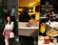 ถ่ายรูปชิคๆ แช่อ่างอาบน้ำขาสิงห์ กินอาหารอิตาเลี่ยน ฟังโอเปร่า นั่งรูฟท็อป บาร์ @Hotel Muse Bangkok Langsuan – MGallery Collection